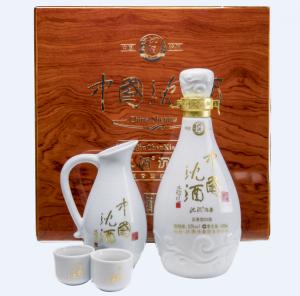 52°中国沈酒沉香收藏